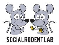 Social Rodent Lab Logo